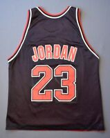 4.8/5 Vtg. Chicago Bulls #23 Michael Jordan Men's Jersey Champion Size 40