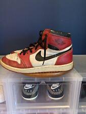 Nike Air Jordan 1 1985 OG Chicago Size 12