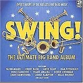 Various Artists - Swing (The Ultimate Big Band Album, 1998)