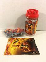 Lego Bionicle Toa Nuva Tahu Nuva #8572 (Complete)