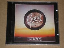GONG - EXPRESSO II - CD SIGILLATO (SEALED)