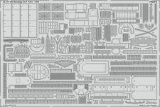 Eduard 1/350 USS Saratoga cv-3 part 1 Detailing Set # 53216