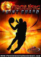 Prolific Point Guard (DVD, 2014)