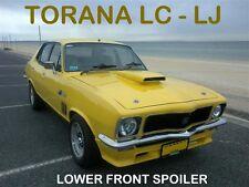 TORANA LC - LJ FRONT SPOILER