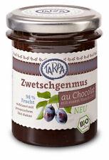 (2,04 EUR/100 g) Tarpa Zwetschgenmus au Chocolat mit Chili bio 220 g