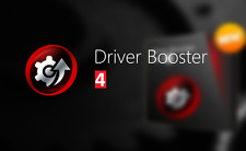 IObit Driver Booster 4 PRO 1 year/ 1 PC