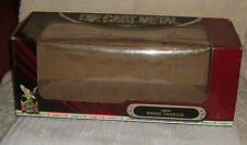 ROAD SIGNATURE - SCALE 1/18. *** 1966 DODGE CHARGER *** (EMPTY) BOX ONLY