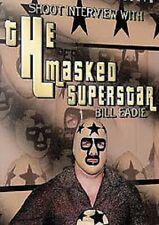 Masked Superstar Shoot Interview  Wrestling DVD, WWF