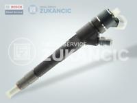 Austausch Injektor Fiat Iveco 3.0D  0445110248 504088823 71793015 BOSCH