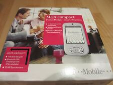 Handy Windows mobile MDA compact 1,3 MP  T-Mobile Cooles Design smarter Dervice