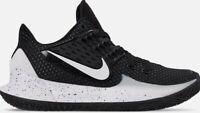 Nike Kyrie Low 2 Men's Basketball Shoes Black / White AV6337-002 New Size 13