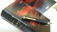 Montblanc Writers Edition*Virginia Woolf*Limited Edition Ballpoint NIB