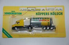 Werbetruck  Scania  US Truck  Küppers Kölsch  7