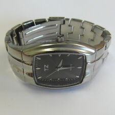 Stainless steel Wrist Watch.  ABYSS WATCH 3