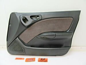 FITS SUBARU OUTBACK FRONT DOOR PANEL RIGHT PASSENGER ARM REST SPEAKER COVER R RH