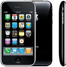 Apple iPhone 3GS - 16GB - Black (Unlocked) Smartphone
