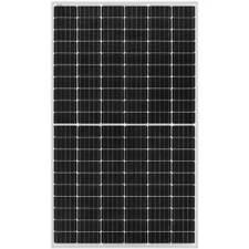 Solar Panel 355W Monocrystalline 120 Half Cell High Efficiency PV