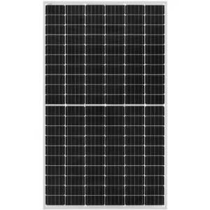 Solar Panel 355W Monocrystalline 120 Half-Cells High Efficiency 20%