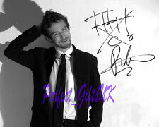 Frank Turner Signed Autographed 10x8 PP Repro Photo Print