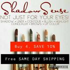🍂*FALL SALE*🍂 ShadowSense SeneGence *NEW/SEALED*  *Full Size* *Waterproof*   <br/> BUY MORE/SAVE MORE  **FULL SIZE* OVER 5000 SOLD!
