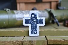 Mexican Skull Cross Patch Tactical morale patch
