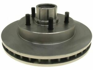For 1988-1994 Chevrolet C1500 Brake Rotor and Hub Assembly AC Delco 47138RN