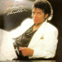 Michael Jackson - Thriller (CD, Album, RE) CD - 2580