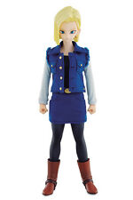 DRAGON BALL Z DOD ANDROID 18 MEGAHOUSE FIGURA FIGURE NEW DIMENSION
