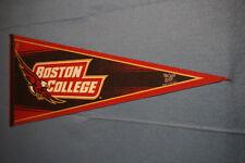Boston College Eagles NCAA Wincraft Felt Pennant