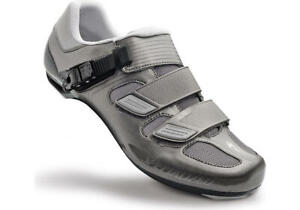 Specialized Body Geometry Elite Road Shoes Titanium, 61015