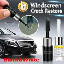 Automotive Glass Nano Repair Fluid Car Windshield Windscreen Chip Crack Repair