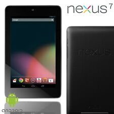 Asus Nexus 7 Tablet 16GB Touch Screen Android Black Bluetooth Wireless 1st Gen
