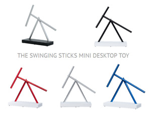 The Swinging Sticks Mini Replika, Iron Man 2,  Perpetuum Mobile Illusion