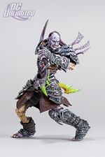 World of Warcraft Series 3 Undead Rogue Action Figure