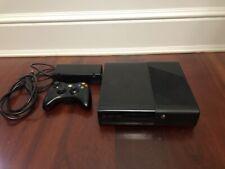 Microsoft Xbox 360 E 4GB Black Console