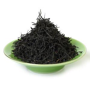 GOARTEA Nonpareil Supreme Organic Anhui Qimen Keemun Red Chinese Black Tea