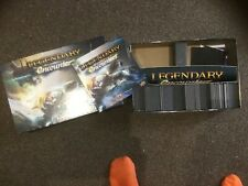 Legendary Encounters Firefly Deck Building Game - Used
