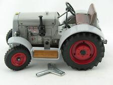 Blechspielzeug - Traktor Schlüter DS 25, Neuheit April 2018, von KOVAP      0367