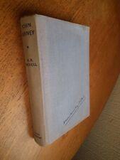 John Verney by Horace Vachell *1936 1st ed 9th print*