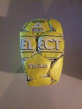 Select Yellow Soccer Ball Size 3
