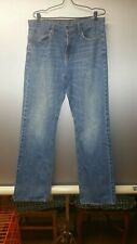 American Eagle Outfitters Bootcut Men's Jeans Marked 32/36 Actual Size 34x35.5