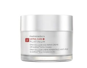 Nutrimetics Ultra Care+ Platinum DNA Cellular Age Repair Crème 60ml