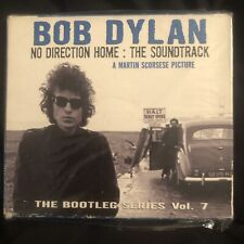 Bob Dylan - No Direction Home: The Soundtrack - The Bootleg Series Vol 7