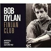Finjan Club, Bob Dylan, Audio CD, New, FREE & FAST Delivery