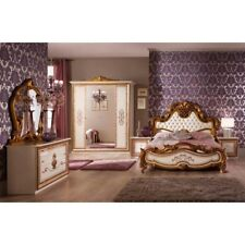 italian furniture bedroom set. Luxury Italian 6 Items Bedroom Set Buy With Confidence From Established Retailer Furniture