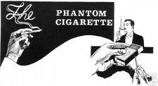 Blauer Dunst - Zigaretten Tricks + Manipulationen