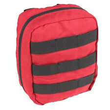 Condor MA21 Tactical EMT Medic First Aid Tool Pouch - RED