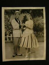 50s Rosemary Clooney Jose Ferrer Deep In My Heart VINTAGE Movie PHOTO 391L