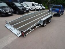 Car Transport trailers ** HIRE ** from DALLAS Rentals ! Daily or Contract