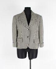 TOMMY HILFIGER donna blazer giacca taglia 14, ORIGINALE